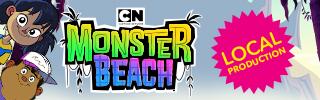 Monsters Beach